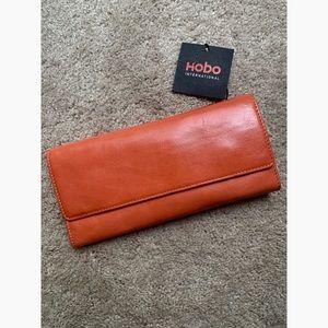 """Hobo International """"Sadie"""" Wallet"""